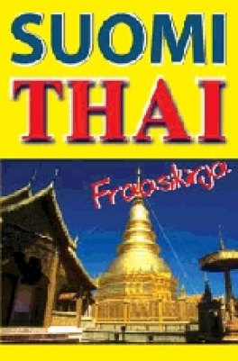 FINNISH-THAI PHRASE BOOK
