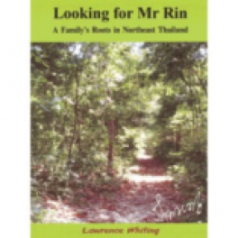 LOOKING FOR MR. RIN