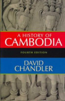 HISTORY OF CAMBODIA, A (4TH ED.)