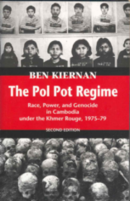 POL POT REGIME, THE: RACE, POWER, AND GENOCIDE IN CAMBODIA UNDER THE KHMER ROUGE, 1975-79 (2ND ED.)