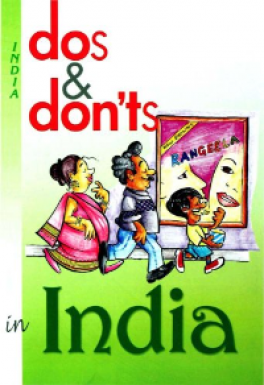 DO & DON'TS IN INDIA