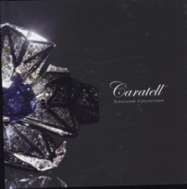 CARATELL JEWELLERY COLLECTIONS