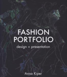 FASHION PORTFOLIO: DESIGN+PRESENTATION