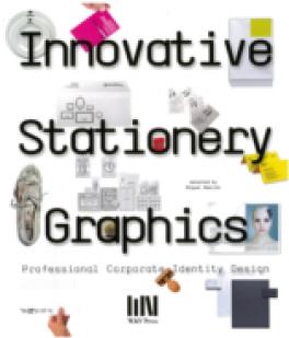 INNOVATIVE STATIONERY GRAPHICS: PROFESSIONAL CORPORATE IDENTITY DESIGN
