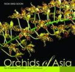 ORCHID OF ASIA (3RD REVISED ED.)