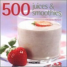 500 JUICES & SMOOTHIES