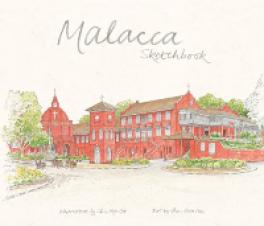 MALACCA SKETCHBOOK