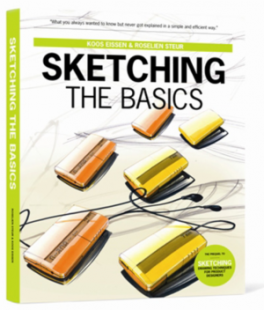 """SKETCHING THE BASICS: """"WHAT YOU ALWAYS WANTED TO KNOW BUT WAS NEVER EXPLAINED IN A SIMPLE AND EFFICIENT WAY"""""""