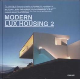 MODERN LUX HOUSING 2