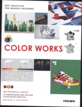 BEST PRACTICES FOR GRAPHIC DESIGNERS: COLOR WORKS