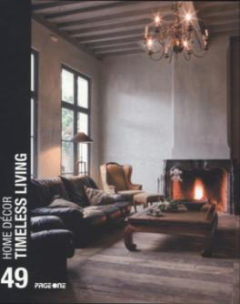 HOME DECOR VOL.49: TIMELESS LIVING