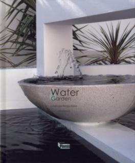 WATER GARDEN: LANDSCAPE DESIGN