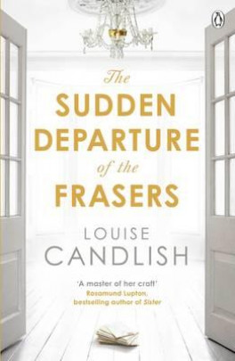 SUDDEN DEPARTURE OF THE FRASERS, THE