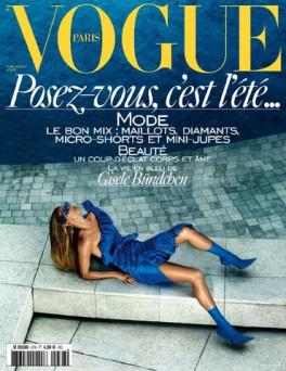 VOGUE PARIS (10PA-FRA)