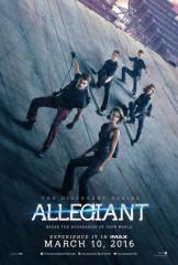 DIVERGENT 03: ALLEGIANT (FILM TIE-IN)
