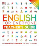 ENGLISH FOR EVERYONE: TEACHER\'S GUIDE