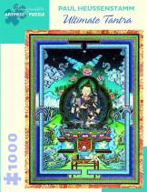 ARTPIECE PUZZLE: PAUL HEUSSENSTAMM: ULTIMATE TANTRA (1,000P)