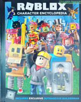 Roblox Character Encyclopedia Asiabooks Com