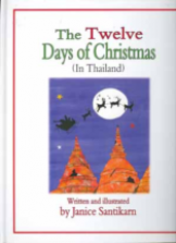 ABC OF THAILAND:SANTIKARN, JANICE | Asiabooks com