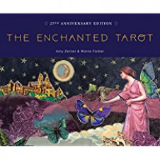 ENCHANTED TAROT, THE: 25TH ANNIVERSARY EDITION