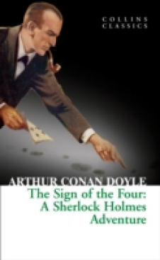 SIGN OF THE FOUR, THE