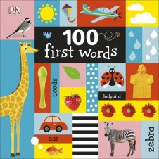 DK MY FIRST 100 FIRST WORDS