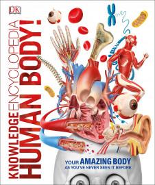 KNOWLEDGE ENCYCLOPEDIA HUMAN BODY! [9+]
