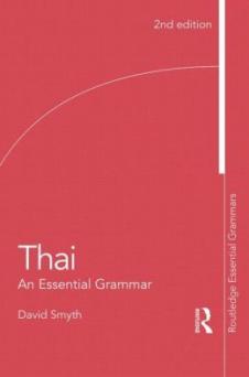 THAI: AN ESSENTIAL GRAMMAR (2ND ED.)
