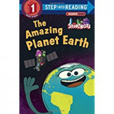 STORYBOTS: THE AMAZING PLANET EARTH (SIR 1)