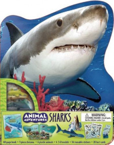 ANIMAL ADVENTURES: SHARKS