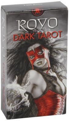 ROYO DARK TAROT (EX194)