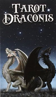 TAROT DRACONIS (EX204)