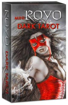 MINI ROYO DARK TAROT (MD24)