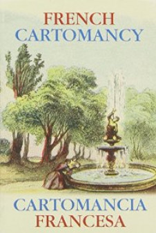 FRENCH CARTOMANCY: ORACLE CARDS (EX106)