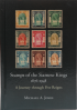 STAMPS OF THE SIAMESE KINGS 1858-1947: A JOURNEY THROUGH FIVE REIGNS