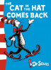 THE CAT IN THE HAT COMES BACK (GREEN BACK BOOK)