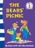THE BEARS' PICNIC (BLUE BACK BOOK)