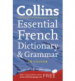 COLLINS ESSENTIAL FRENCH DICTIONARY & GRAMMAR (3RD ED.)