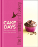 HUMMINGBIRD BAKERY CAKE DAYS, THE: RECIPES TO MAKE EVERY DAY SPECIAL