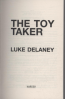 TOY TAKER, THE