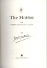 HOBBIT, THE (FILM TIE-IN COLLECTION' S EDITION)