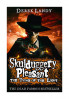 SKULDUGGERY PLEASANT 09: THE DYING OF THE LIGHT