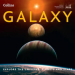 GALAXY: EXPLORE THE UNIVERSE, PLANETS AND STAR