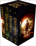 HOBBIT AND THE LORD OF THE RINGS: BOXED SET