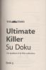TIMES ULTIMATE KILLER SUDOKU BOOK 5