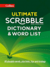 COLLINS ULTIMATE SCRABBLE DICTIONARY & WORDLIST (2ND ED.)