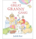 GREAT GRANNY GANG, THE (BOOK+CD)