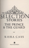 PRINCE AND THE GUARD, THE (SELECTION STORIES)