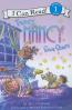 FANCY NANCY SEES STARS (I CAN READ 1)