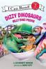 DIZZY DINOSAURS  (I CAN READ 2)